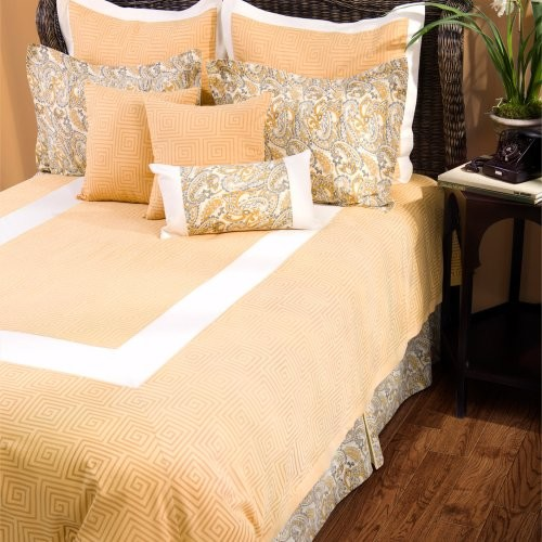 Rizzy Rugs Belvedere Duvet Set traditional duvet covers
