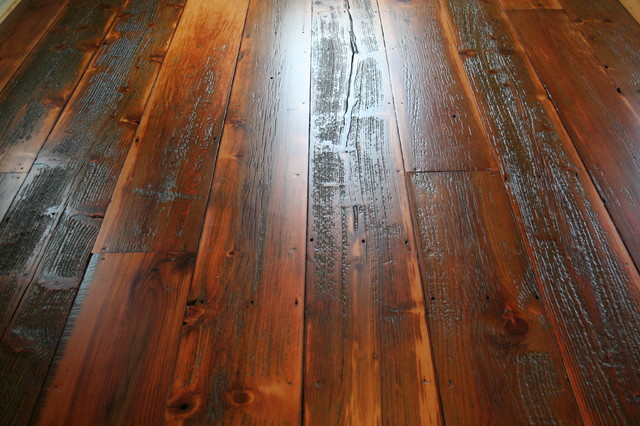 Traditional hardwood flooring for Traditional flooring