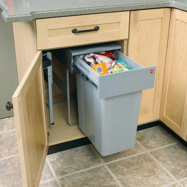 Hafele Recycling And Waste Easy Cargo 50 Kitchen