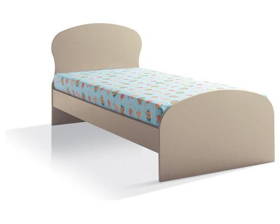 Italian Kids Bed VV 0806 - $650.00 - Modern Italian Kids Bed VV 0806.