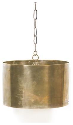 Modern Dose contemporary-pendant-lighting