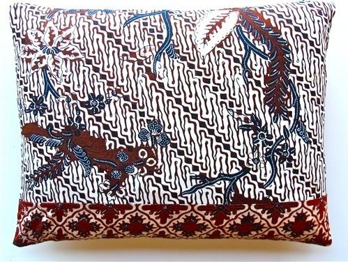 Java Batik Pillow modern-decorative-pillows