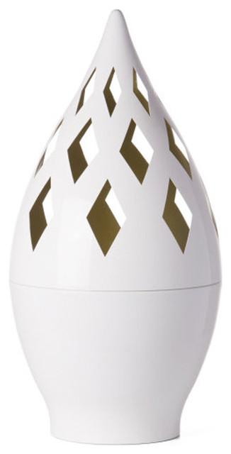 Moooi Elements 003 Vase modern-vases