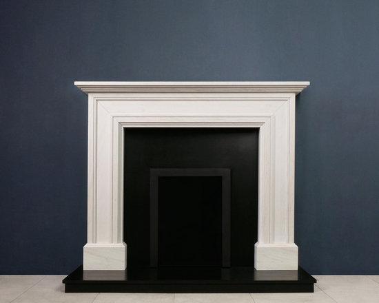 Irish Fireplaces The Madrid -
