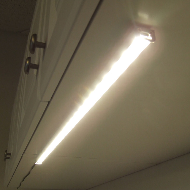 LED Under Cabinet Lighting - Traditional - Undercabinet ...