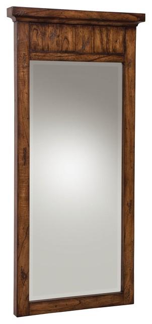 New Ambella Home Small Mirror Mirror traditional-mirrors
