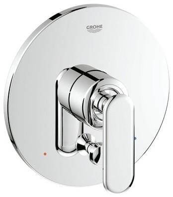 Veris Pressure Balance Diverter Faucet Shower Faucet Trim Only modern-bath-products
