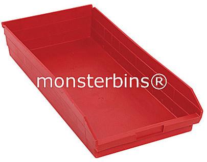 Plastic Bins - Parts Bins traditional-storage-bins-and-boxes