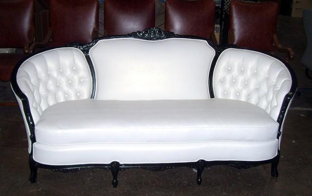 Victorian sofa for Modern victorian sofa