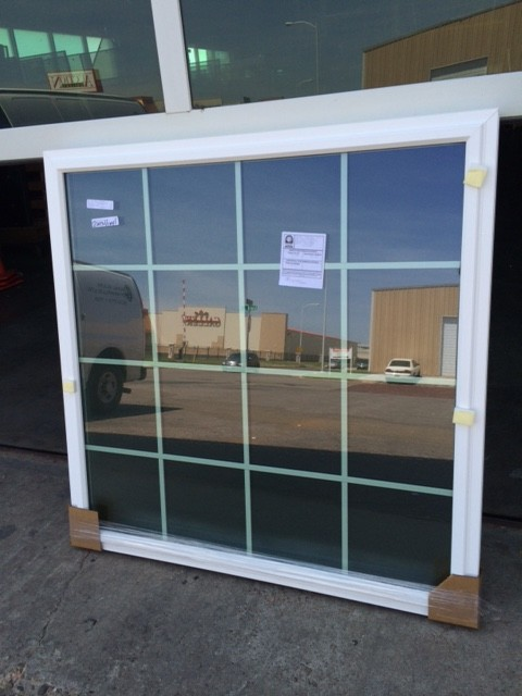 Privacy glass for bathroom window for Windows for sale near me