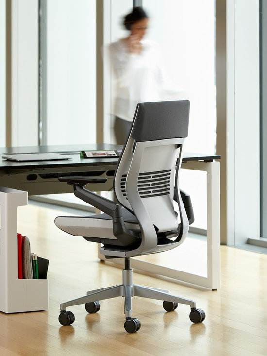 Gesture Chair by Steelcase | YLiving -