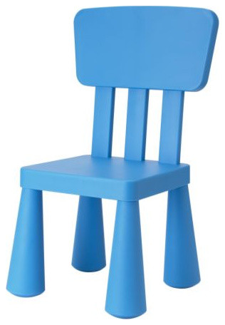 MAMMUT Childrens Chair modern kids chairs