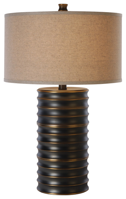 Wave II Table Lamp modern-table-lamps