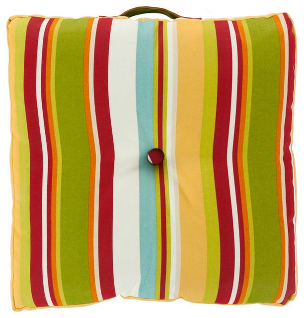 Decorative Pillow 22x22 with Polyester Filler contemporary-decorative-pillows