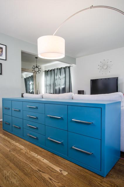 Century Filing Cabinet By Kcs Design Modern Filing