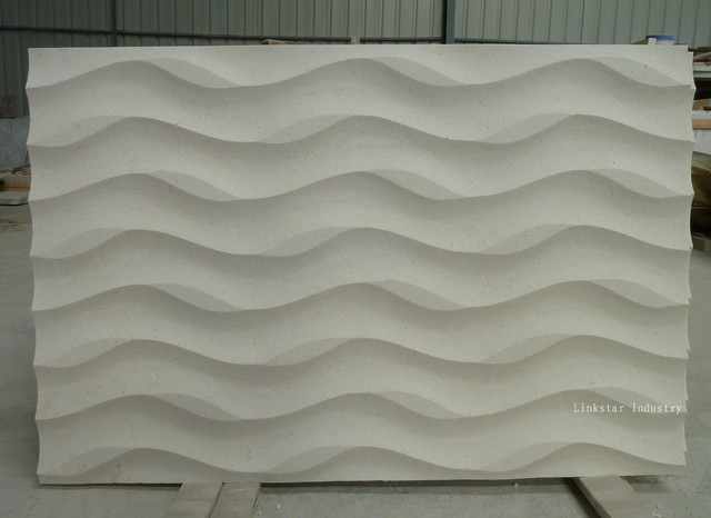 3d Natural Stone Wall Art Panel 3d Engineered Stone Wall
