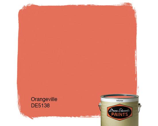 Dunn-Edwards Paints Orangeville DE5138 -