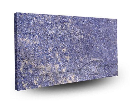 Blue Bahia Granite Slab -