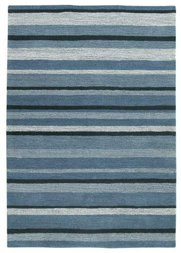 Super Indo-Colors Brielle Rug modern-rugs