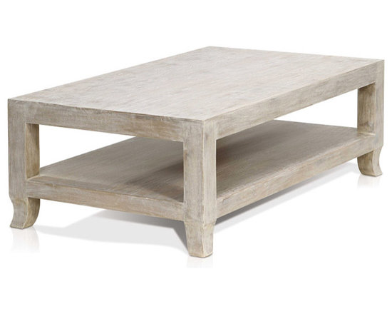 Hunter Coffee Table - For more information: