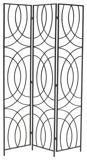 Cyan Design Orb Room Divider contemporary-screens-and-room-dividers