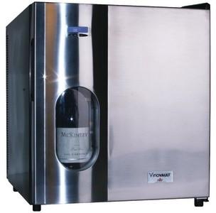 PRESERVINO PVV-20 16-Bottle VinoVault Professional(TM) Wine Cellar modern-wine-racks