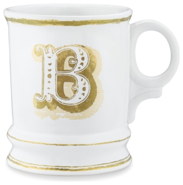 contemporary mugs by Williams-Sonoma