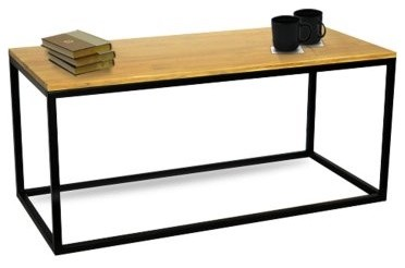 Convenience Concepts Dakota Coffee Table modern-coffee-tables