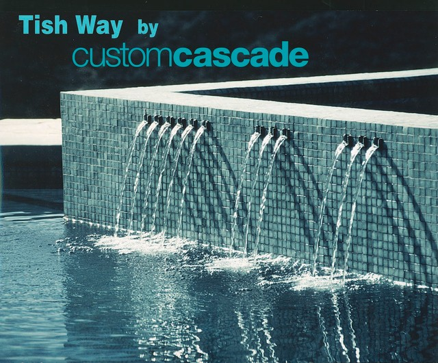 Specialty Order Fabrications Channel Spouts Swimming Pools And Spas Other Metro By