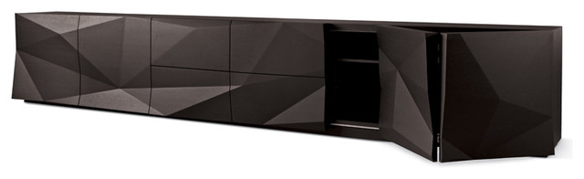 Sideboard 04800 modern furniture philadelphia by usona for Sideboard 04800