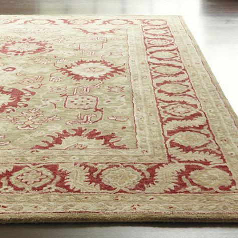 Sloan Rug traditional-rugs
