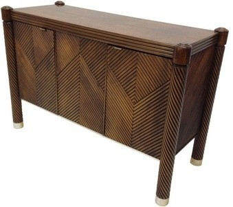 Mid Century Consignments Dallas modern-buffets-and-sideboards