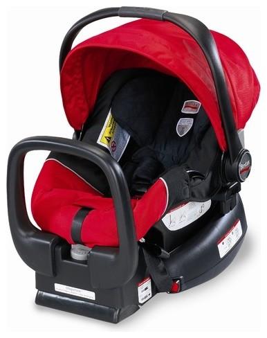 Chaperone Infant Car Seat modern