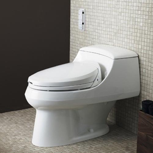 Toilet Kohler : Kohler Toilet Seats Kohler C3-200 Elongated Bidet Toilet Seat with ...