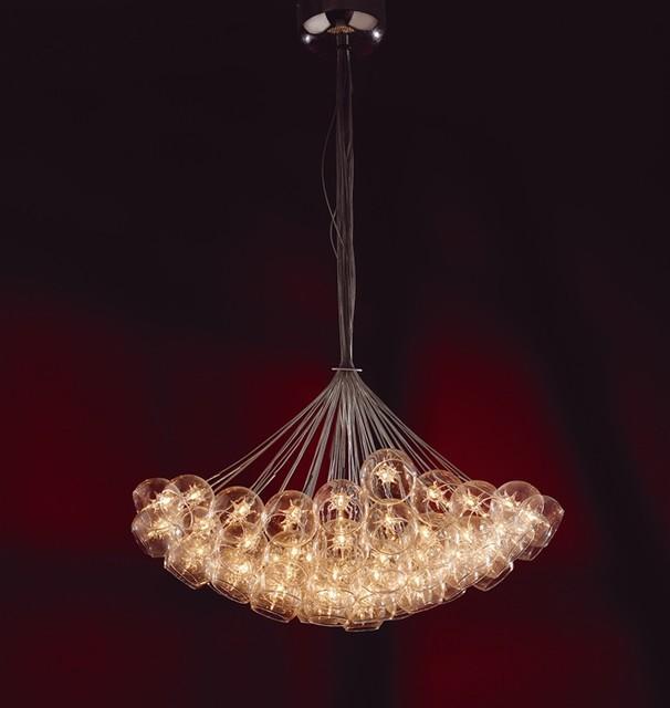 hayis 61 chandelier chandelier lighting modern. Black Bedroom Furniture Sets. Home Design Ideas