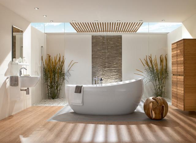 Villeroy & Boch - Aveo bathtubs