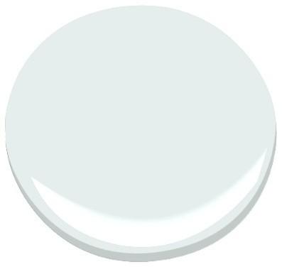 Patriotic White 2135 70 Paint Benjamin Moore