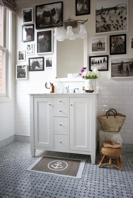 Hinkley lighting brooke collection bathroom vanity lighting by