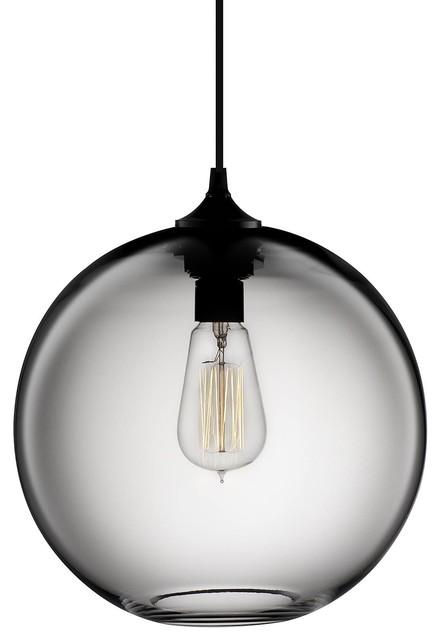 Solitaire Modern Pendant modern-pendant-lighting
