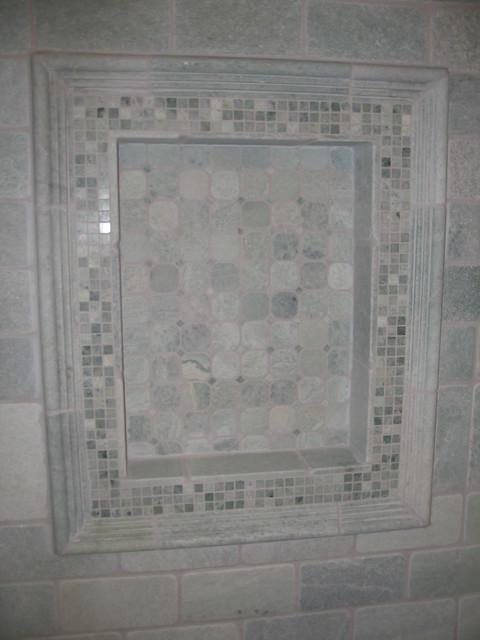 Bathroom Renovation Portfolio traditional-bathroom