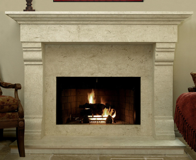 Fire Mantel Pictures