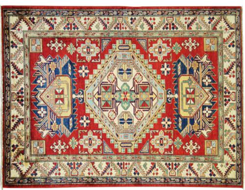 Royal Kazak traditional-rugs