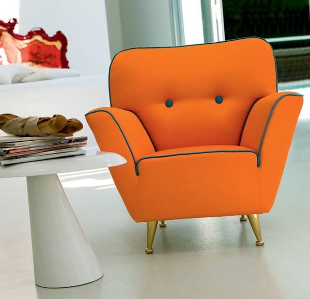 Giulia Armchair accent-chairs