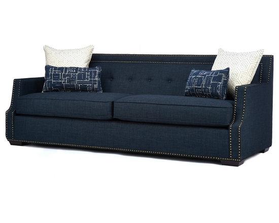 Davis Sofa - The Davis Sofa