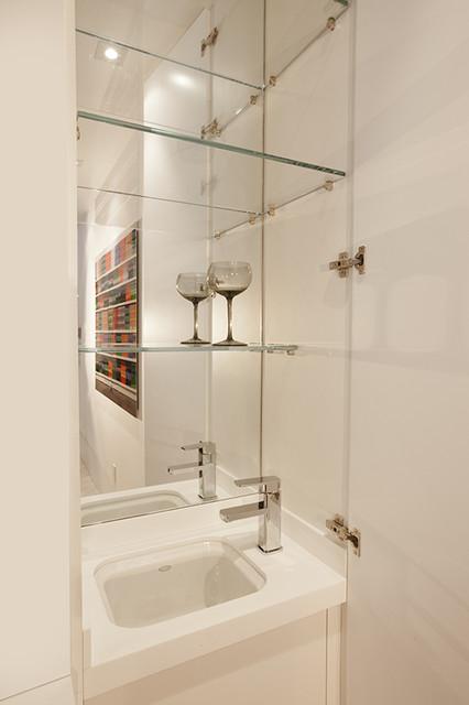 Miami Interior Designers - Architectural Volume by DKOR Interiors - Contemporary - miami - by ...
