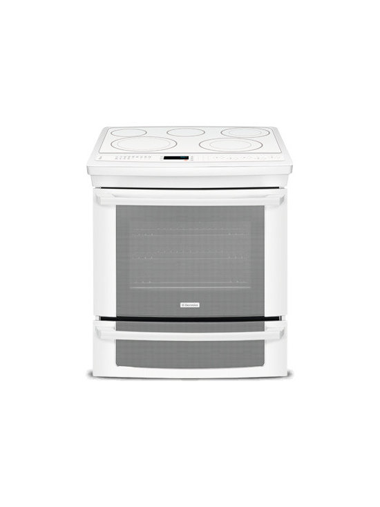 """30"""" Electric Built-In Range with IQ-Touch Controls by Electrolux - PerfectConvect³®"""