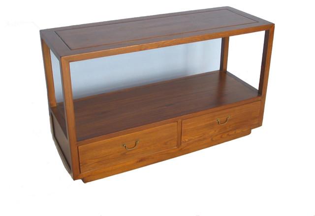 Sofa Back Console Table asian-furniture