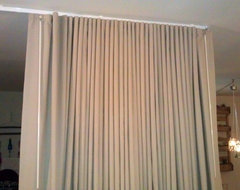 Curtains window-treatments