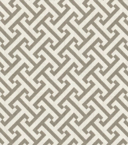 Pkaufmann Cross Section Fabric, Charcoal contemporary-upholstery-fabric