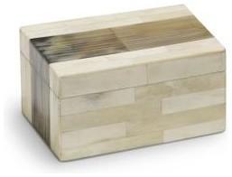 Kalahari Decorative Box-Small contemporary-decorative-boxes